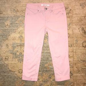 Joe's Jeans Girls Cropped Pant